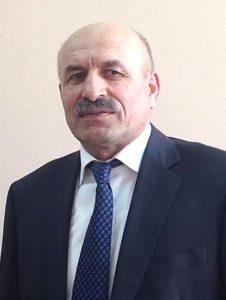 Газиев Г.М. – к.м.н., доцент кафедры микробиологии, вирусологии и иммунологии
