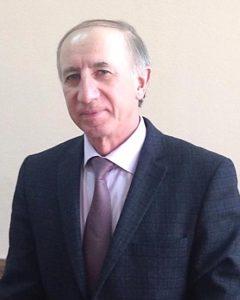 Ибрагимов Б.Р. – к.м.н., доцент кафедры акушерства и гинекологии