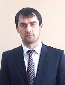 Савзиханов Р.Т. – к.м.н., ассистент кафедры урологии