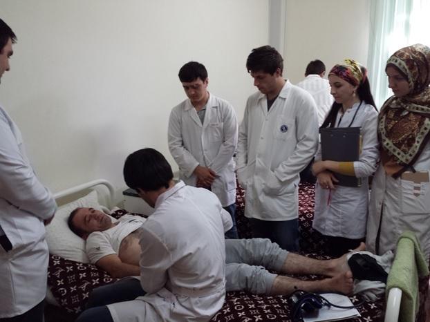 Медицинские центры белая роза в москве