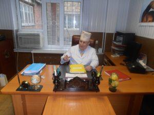 Абдурахманов Ахмед Иманшапиевич