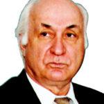 Д. Г. Хачиров