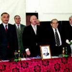 Научно-практическая конференция, посвященная 90-летию профессора М. М. Максудова, 2003 г.