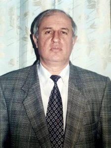Алиев Басир Омарович