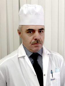 Гаджиабакаров Гаджиабакар Магомедович