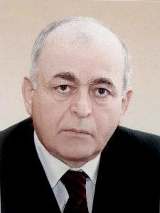 Меджидов Расул Тенчаевич