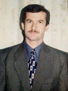 Мусаев Загир Магомедсаидович